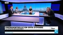 """Côte d'Ivoire : """"Alassane Ouattara a pris en otage le pays"""" dit le conseiller de Laurent Gbagbo"""
