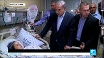 Violences à Jérusalem et en Cisjordanie : Netanyahou donne carte blanche à son armée