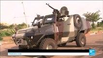 Sortie de crise au BURKINA FASO - Accord entre les putschistes et les forces loyalistes