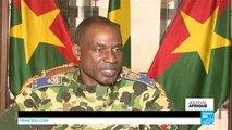 Burkina Faso : l'armée en route vers la capitale pour contraindre les putschistes à déposer le...