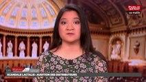 Scandale Lactalis : audition des distributeurs - Les matins du Sénat (14/02/2018)