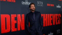 Gerard Butler Will Return For Den Of Thieves 2