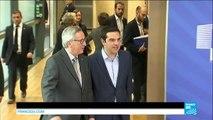 INFOGRAPHIE : La dette grecque pour les nuls