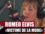 Roméo Elvis « victime de la mode » feat. Angèle Remix #PlanèteRap