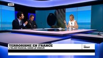 Terrorisme en France : l'islam radical dans le viseur (partie 1) - #DébatF24