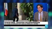 """Espionnage : """"Les scoops révélés par Libération et Médiapart via WikiLeaks ne sont pas des scoops"""""""
