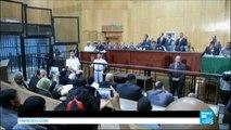 Egypte : Peine de mort confirmée pour Mohammed Morsi