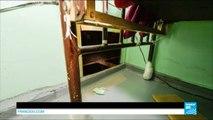 De Prison Break à la réalité : l'évasion spectaculaire et inédite de 2 prisonniers américains