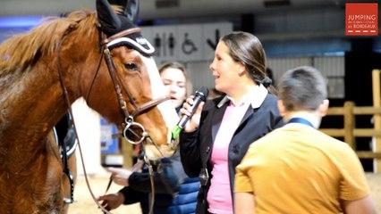 Pratiquer l'équitation malgré un handicap
