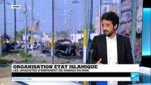 La prise de Ramadi par l'État islamique (EI), est-ce vraiment une surprise ? - IRAK