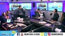 Le Bruno dans ton Couple d'Elliot (14/02/2018) - Bruno dans la Radio