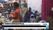 CONGO-BRAZZAVILLE - Le port du voile intégral interdit chez les musulmanes