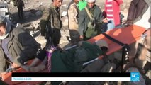 YEMEN - L'Arabie Saoudite et ses alliés attaquent les rebelles chiites Houthis