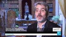 Marcel Pagnol : la provence fête l'enfant du pays