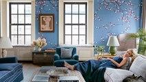 Gemütlicher Luxus: Ein Blick in Nicky Hiltons Penthouse