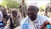 Le TCHAD pris pour cible par Boko Haram - Village rasé, animaux pris au piège #Reporters