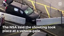 Several Hospitalized After Shooting at NSA's Fort Meade Campus