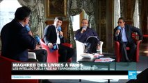 Débat - Les intellectuels maghrébins face au terrorisme islamiste (Partie 2/2)