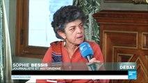 Débat - Les intellectuels maghrébins face au terrorisme islamiste (Partie 1/2)
