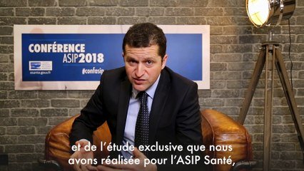 ITW Gaël Sliman, Président d'Odoxa