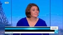 """Jahida Wehbé chante Piaf - """"L'hymne à l'amour"""" d'une chanteuse libanaise"""