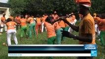 CAN-2015 : À la découverte des supporters officiels des Éléphants de Côte d'Ivoire