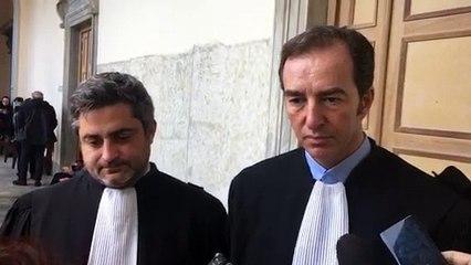Procès en appel des gîtes ruraux : déclaration de Me Alexis Gublin, avocat de Paul Giacobbi