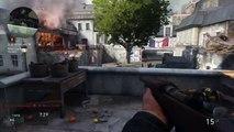 Call of Duty WW2 GUN GAME  BOLUM 1