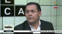 EnClave Política: Conversamos con Patricio Zambrano