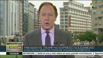 teleSUR Noticias: Ordenan detención de expdte. Álvaro Colom