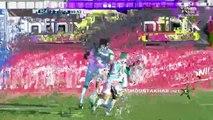 RAJA VS OCK 4-3 أهداف مباراة الرجاء الرياضي ضد اولمبيك خريبكة