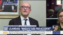 Affaire Maëlys: la conférence de presse d'Alain Jakubowicz, l'avocat de Nordahl Lelandais