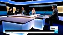 Attentats à Paris : faut-il une nouvelle loi anti-terroriste ? (Partie 1) - #DébatF24