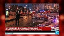 Fin des prises d'otages à Dammartin et Paris, les frères Kouachi tués, plusieurs otages libérés