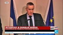 """""""Les tireurs criaient Allah Akbar"""" - Appel à témoin lancé après l'attentat terroriste #PARIS"""