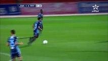 1-4 Amine Atouchi Goal Morocco  Botola 1 - 14.02.2018 FUS Rabat 1-4 Wydad Casablanca