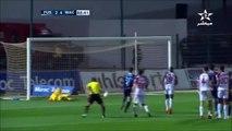 2-4 Youssef Anouar Penalty Goal Morocco  Botola 1 - 14.02.2018 FUS Rabat 2-4 Wydad Casablanca