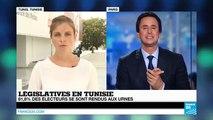 Tunisie : Une victoire de Nidaa Tounès selon la presse tunisienne