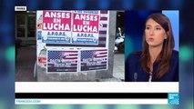 L'Argentine poursuit son offensive diplomatique contre les fonds « vautours »