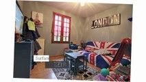 A vendre - Maison - MAURECOURT (78780) - 6 pièces - 126m²