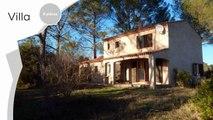 A vendre - Maison/villa - Carces (83570) - 6 pièces - 146m²