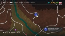 Need for Speed Payback Abandoned Car Location #7 Guide & Customization - NISSAN SKYLINE 2000 GT-R