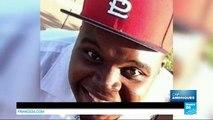 Étas-Unis : Ferguson toujours sous tension quatre jours après le décès de Michael Brown