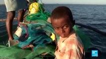 Madagascar : la pauvreté pousse les femmes malgaches vers la contraception