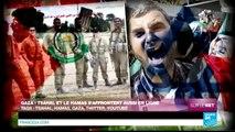 Sur le Net - Gaza : Tsahal et le Hamas s'affrontent aussi en ligne