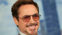 Robert Downey Jr. Has the Perfect Valentine's Day Message For All the Marvel Shippers