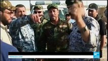 Irak : les milices de Moqtada al-Sadr en renfort pour que le patrimoine ne vole pas en éclat