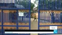 Cambodge : les orphelinats, un lieu touristique comme les autres ? #Focus 020614