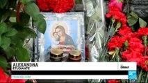 La Russie de Poutine : L'Ukraine et le nationalisme russe (Partie 2) - #DébatF24