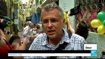 Mondial 2014 : à un mois du coup d'envoi, le Brésil désenchanté ? (Partie 2) - #DébatF24